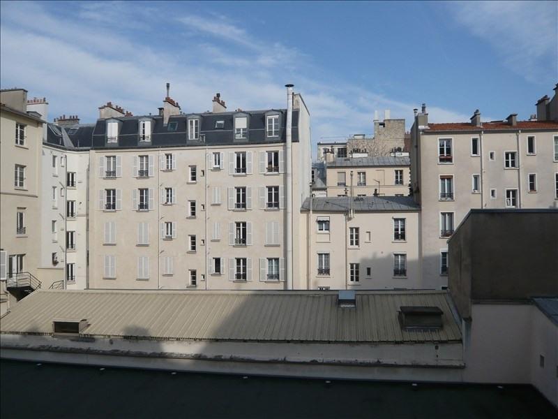 Venta  apartamento Paris 7ème 252000€ - Fotografía 3