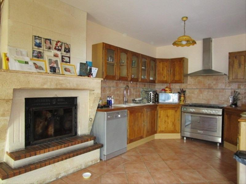Vente maison / villa St andre de cubzac 360000€ - Photo 4