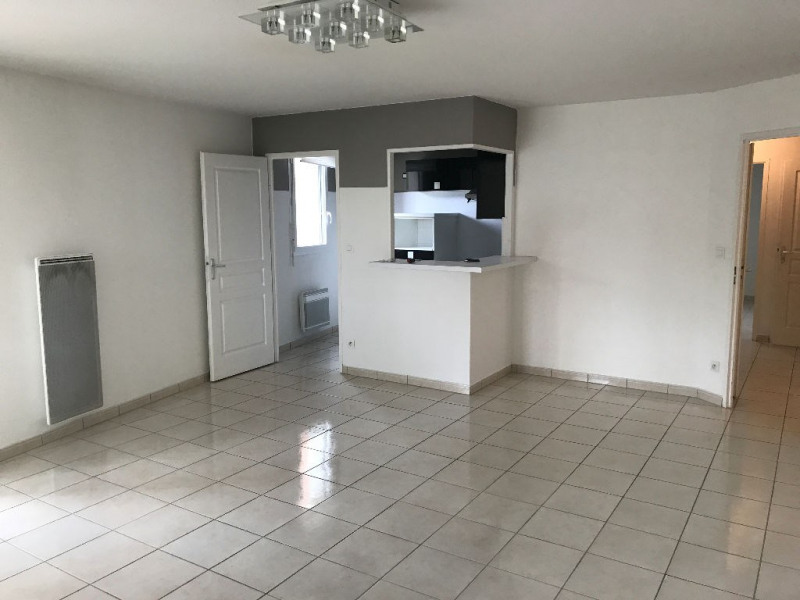 Rental apartment Colomiers 773€ CC - Picture 1