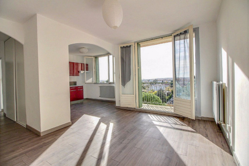 Vente appartement Nimes 79 500€ - Photo 1