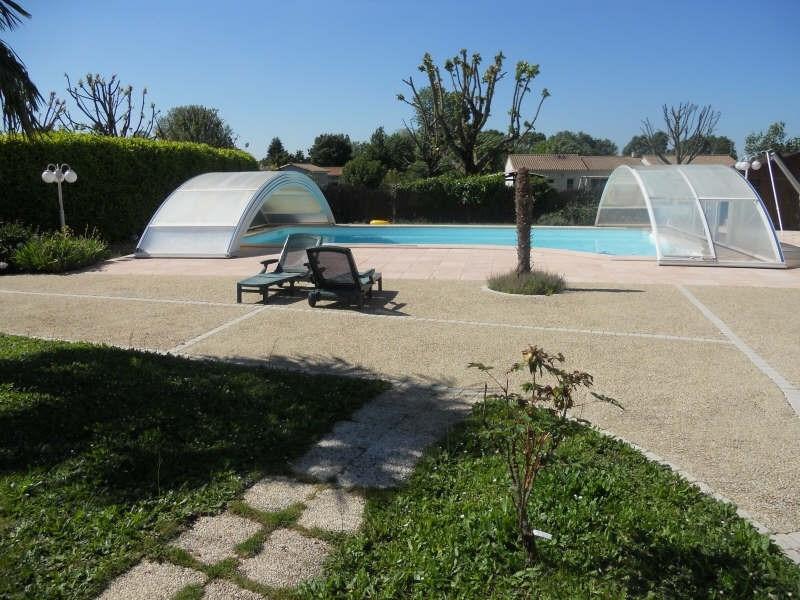 Vente maison / villa Chauray 292000€ - Photo 2