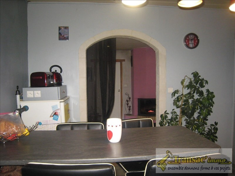 Sale house / villa Puy guillaume 59 950€ - Picture 3