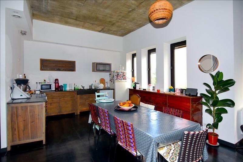 Venta  apartamento Toulouse 435000€ - Fotografía 4