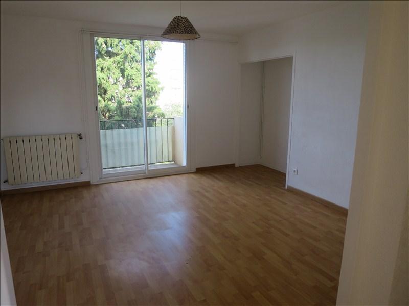 Affitto appartamento Castelnau le lez 646€ CC - Fotografia 1