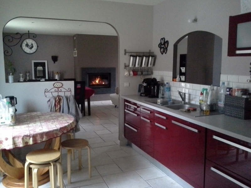 Sale house / villa Meru 346200€ - Picture 5