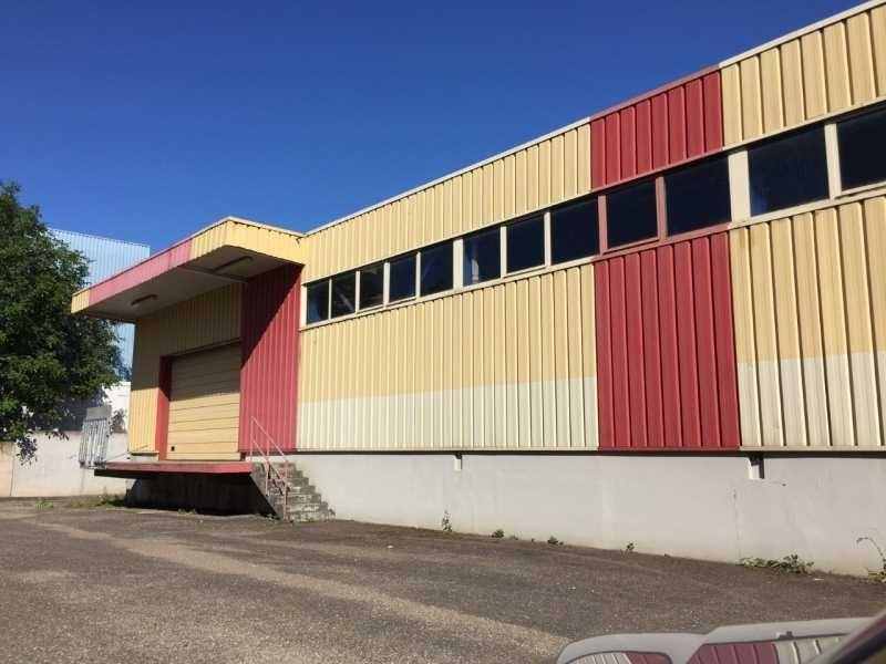 Vente Local d'activités / Entrepôt Bischheim 0