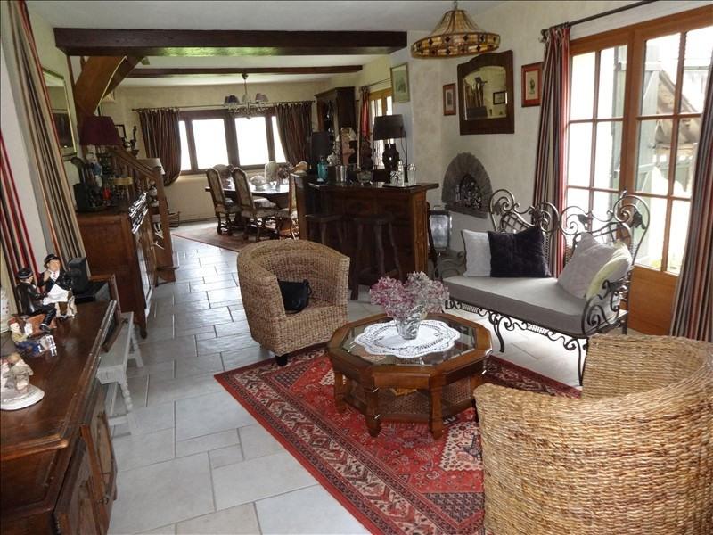 Deluxe sale house / villa Vernon 588000€ - Picture 5