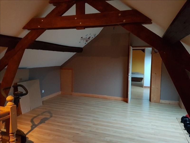 Sale house / villa Beauvois en cambresis 163200€ - Picture 6