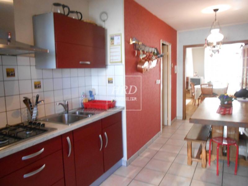 Verkoop  appartement Lingolsheim 160500€ - Foto 4