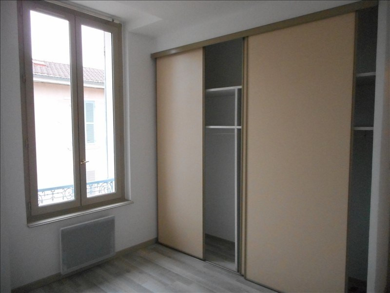 Location appartement Voiron 556€ CC - Photo 5
