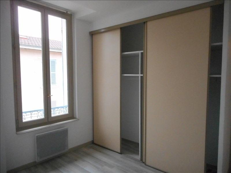 Alquiler  apartamento Voiron 556€ CC - Fotografía 5