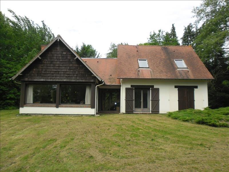 Vente maison / villa Lisieux 215000€ - Photo 4