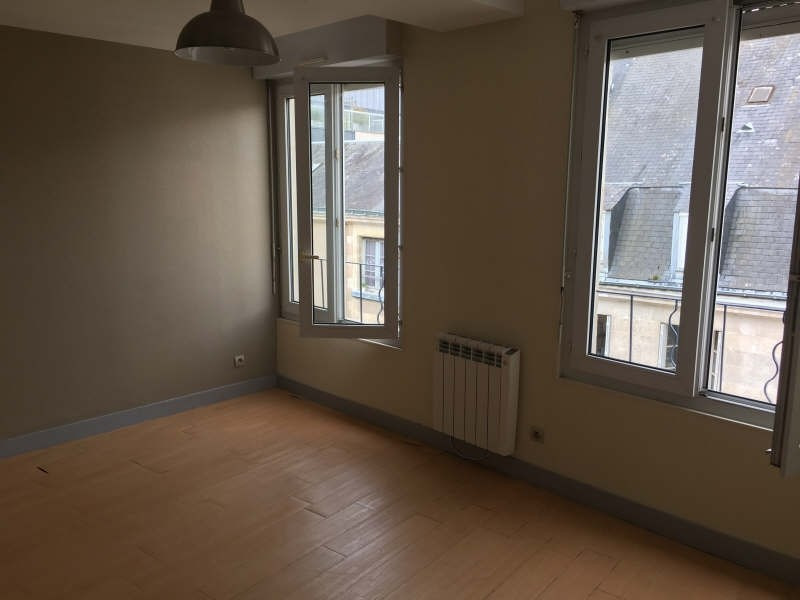 Rental apartment Poitiers 290€ CC - Picture 4