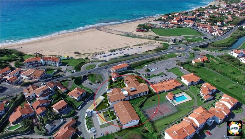 Venta  apartamento Bidart 353000€ - Fotografía 2