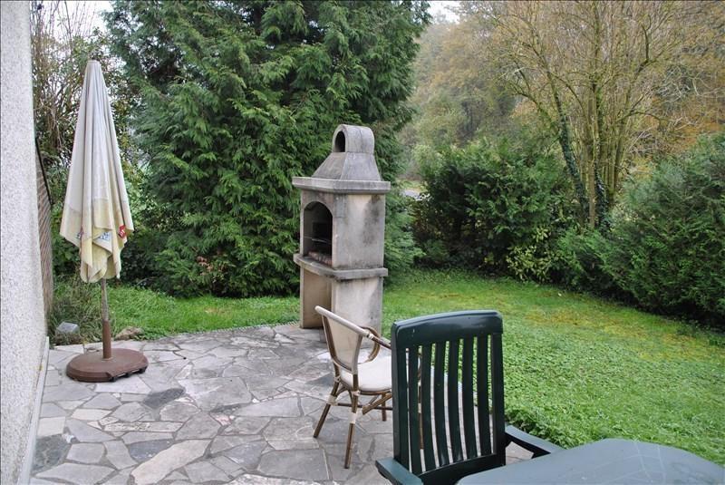 Vente maison / villa Montereau fault yonne 328000€ - Photo 10