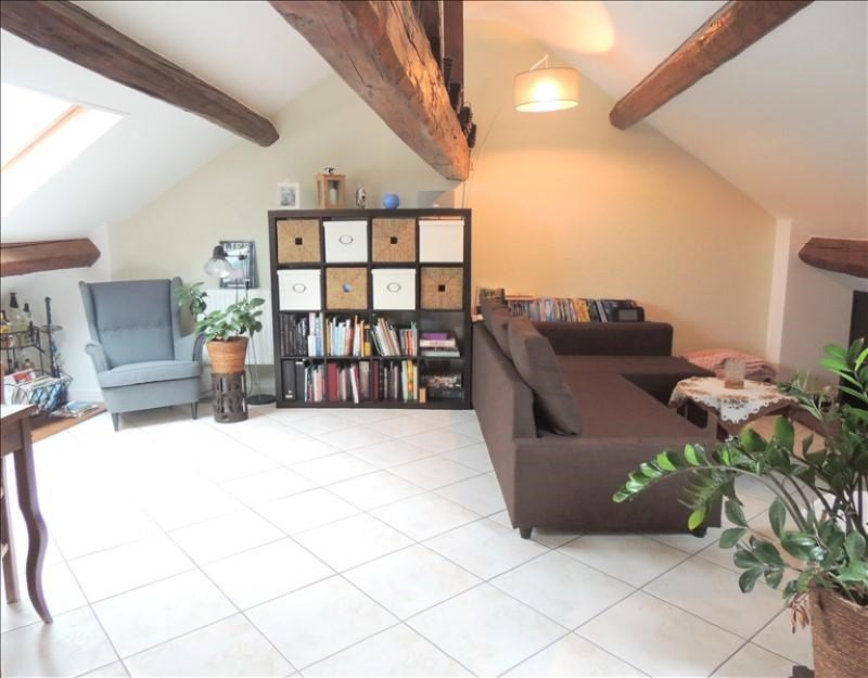 Vente appartement Ferney voltaire 350 000€ - Photo 1