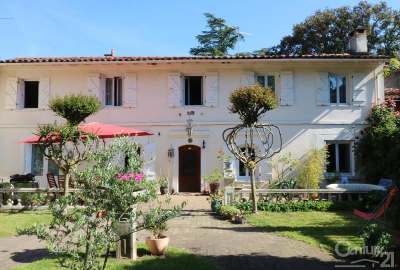 Deluxe sale house / villa Toulouse 559000€ - Picture 1