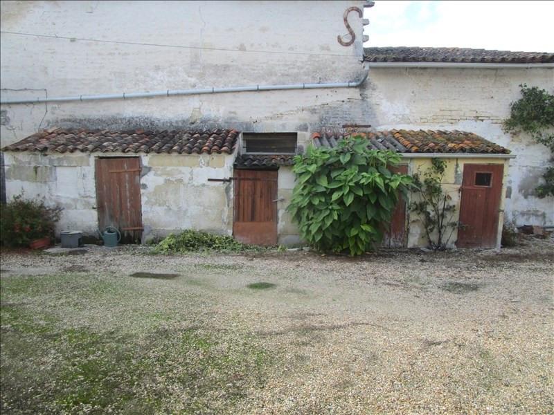 Sale house / villa Matha 75600€ - Picture 9