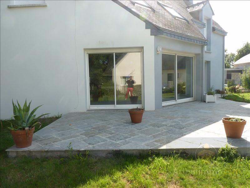 Vente maison / villa Brech 288475€ - Photo 1