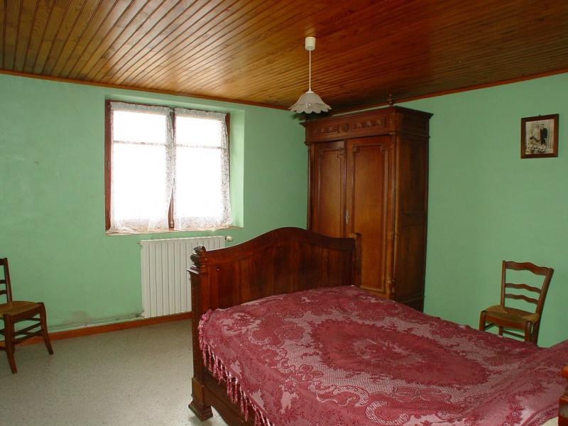 Vente maison / villa Devesset 126800€ - Photo 8
