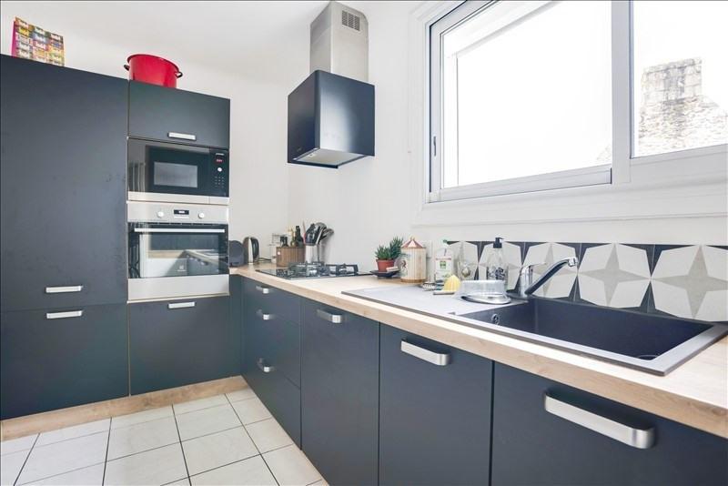 Vente maison / villa Auray 354960€ - Photo 2