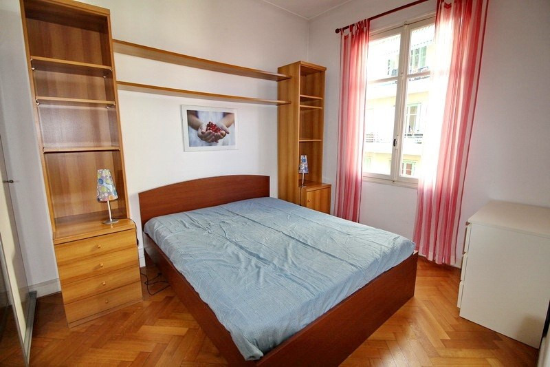 Rental apartment Nice 780€ CC - Picture 2