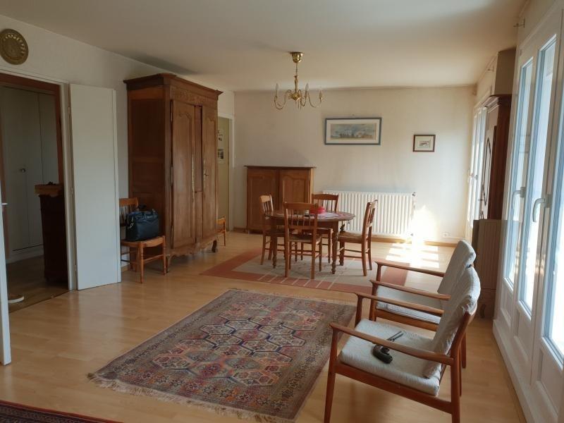 Sale apartment Evreux 107500€ - Picture 3