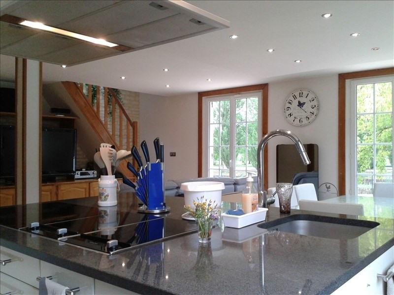 Vente maison / villa Breuilpont 262000€ - Photo 4