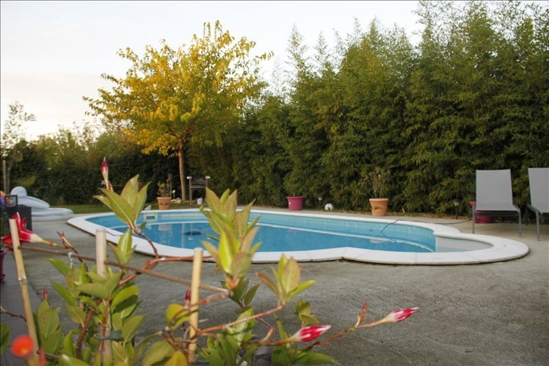 Venta  casa Aussonne 304500€ - Fotografía 9