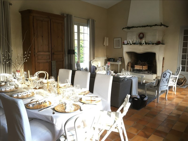 Deluxe sale house / villa St aubin de medoc 644800€ - Picture 8
