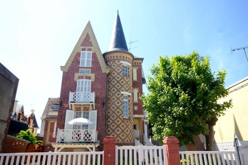 Vente appartement Villers sur mer 97 000€ - Photo 2