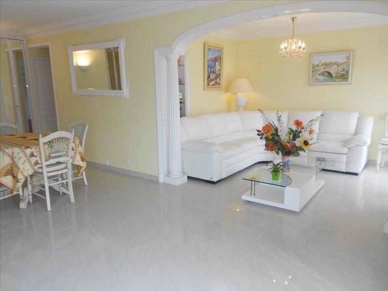 Vente appartement Bandol 367000€ - Photo 1