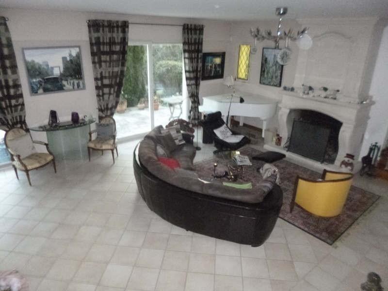 Deluxe sale house / villa Deuil la barre 1140000€ - Picture 8