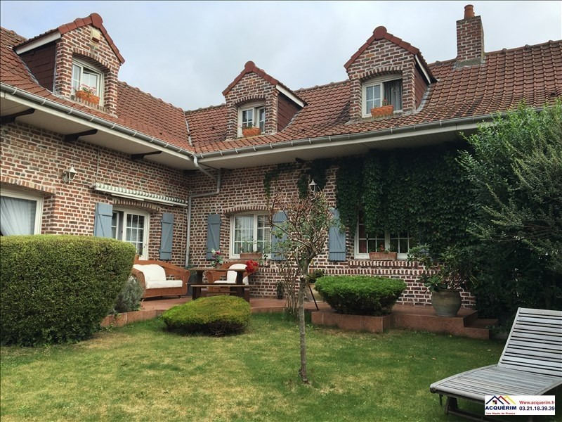Vente maison / villa Oignies 355 000€ - Photo 1