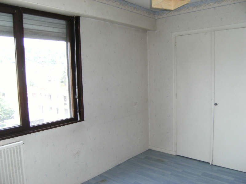 Sale apartment Chambery 99 000€ - Picture 3