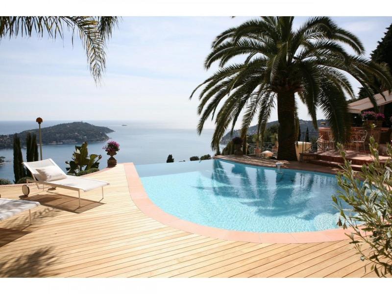 Vente de prestige maison / villa Villefranche sur mer 3750000€ - Photo 4