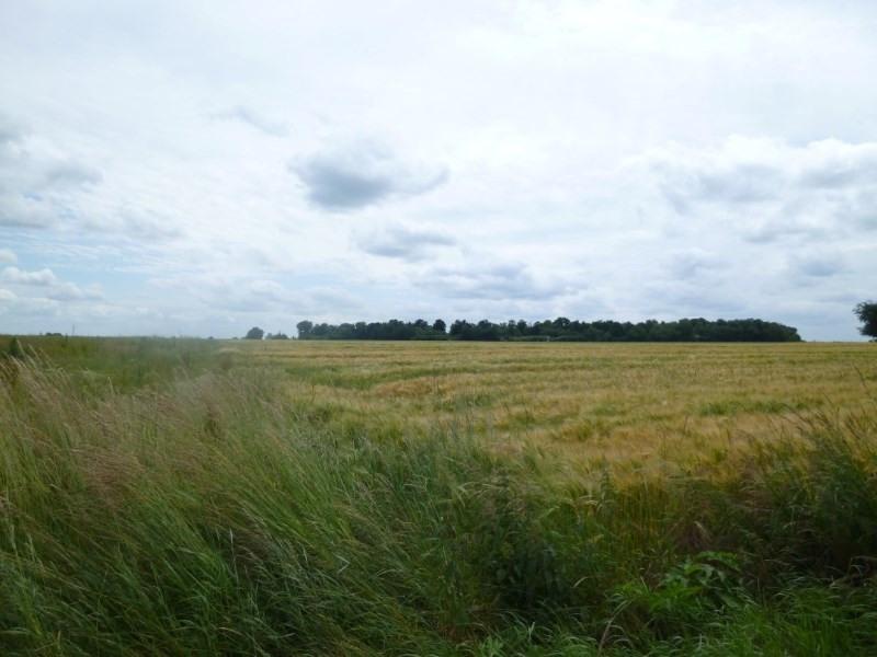 Vente terrain Bernienville 55000€ - Photo 1