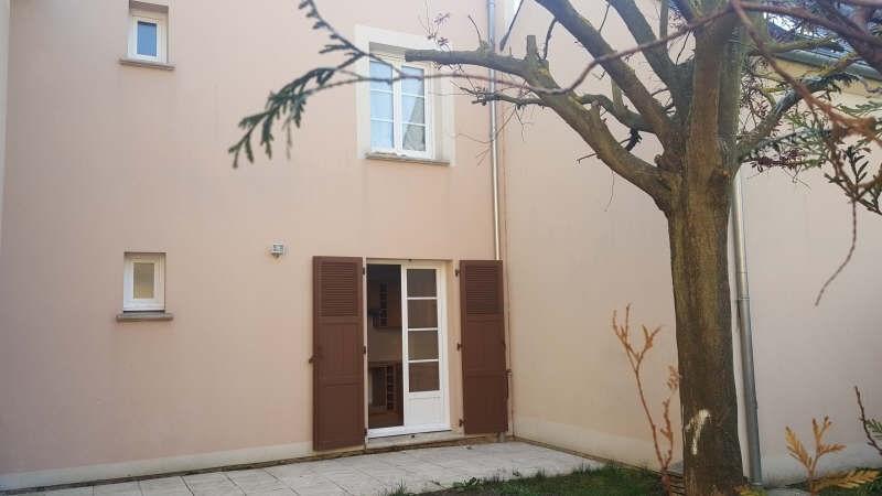 Sale apartment Boran sur oise 149000€ - Picture 10