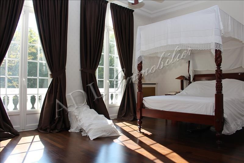 Vente de prestige maison / villa Lamorlaye 2600000€ - Photo 6