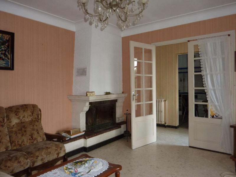 Sale house / villa Le passage 118000€ - Picture 2
