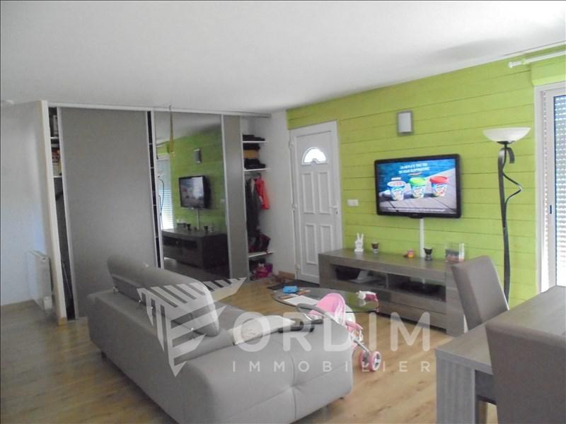 Sale house / villa Belleville sur loire 132000€ - Picture 5