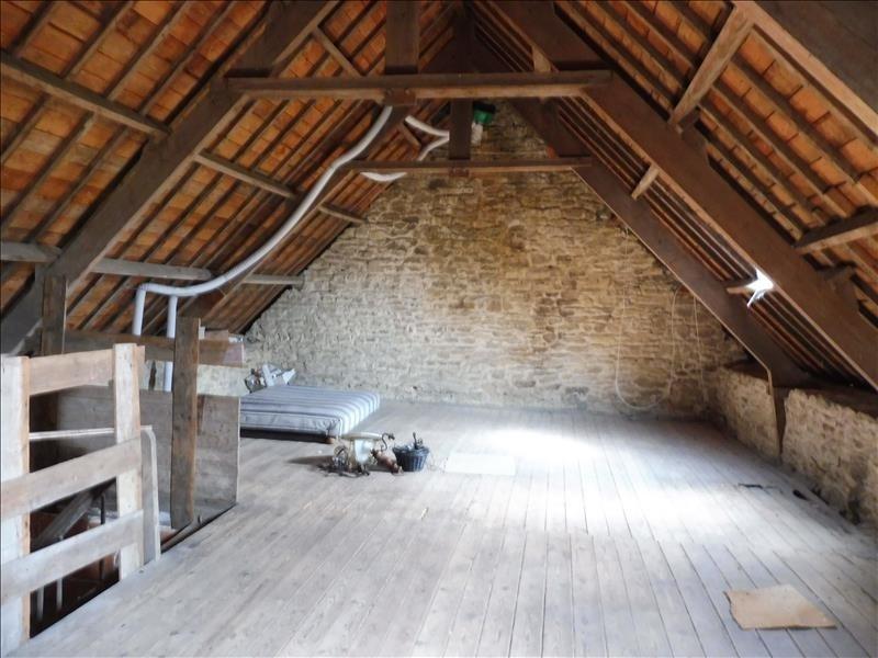 Vente maison / villa Plemy 49500€ - Photo 9