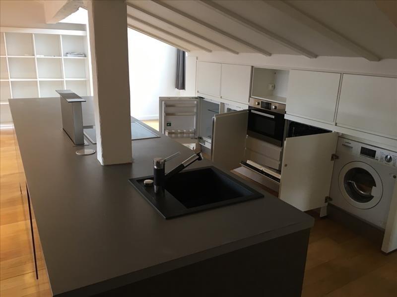 Sale apartment Toulouse 441000€ - Picture 2