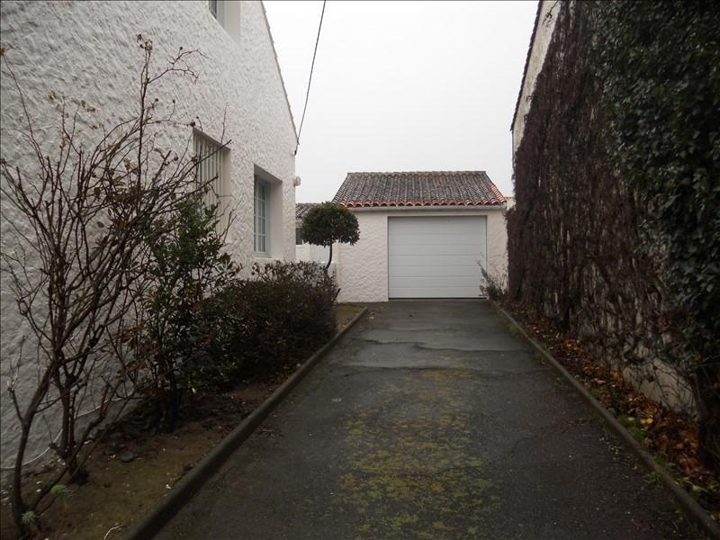 Sale house / villa Les sables d olonne 367500€ - Picture 5