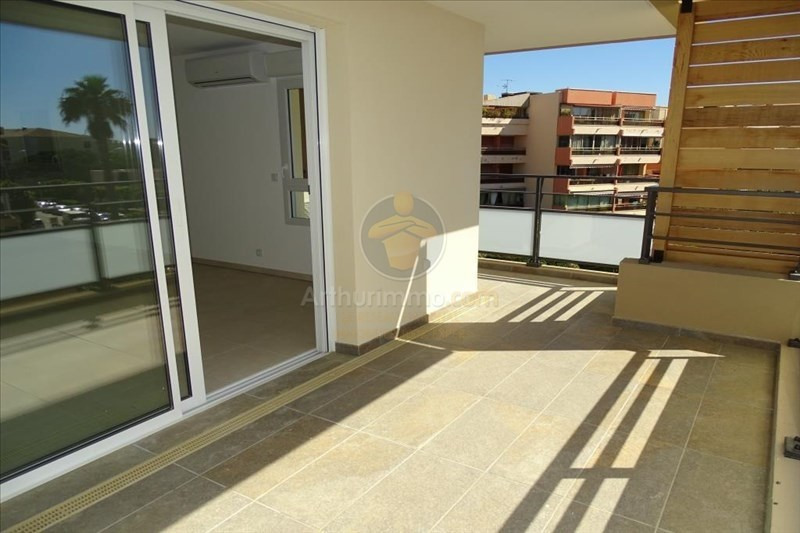 Sale apartment Sainte maxime 454 500€ - Picture 2
