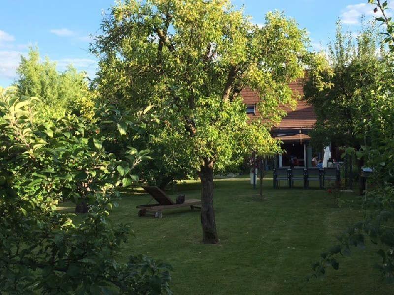 Vente maison / villa Weitbruch 438000€ - Photo 3