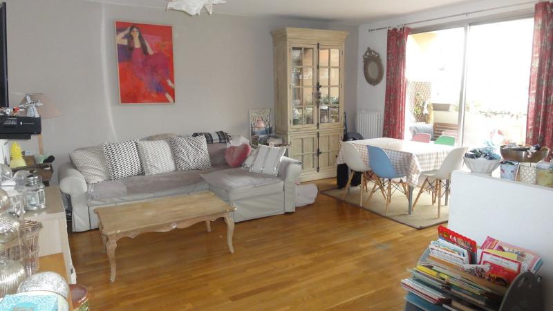Vente appartement Caluire-et-cuire 343200€ - Photo 2