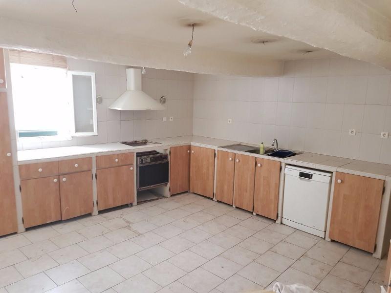 Sale house / villa Cagnes sur mer 260000€ - Picture 4