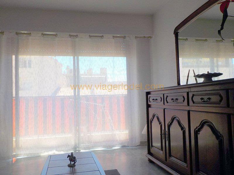 Viager appartement Antibes 40 000€ - Photo 1