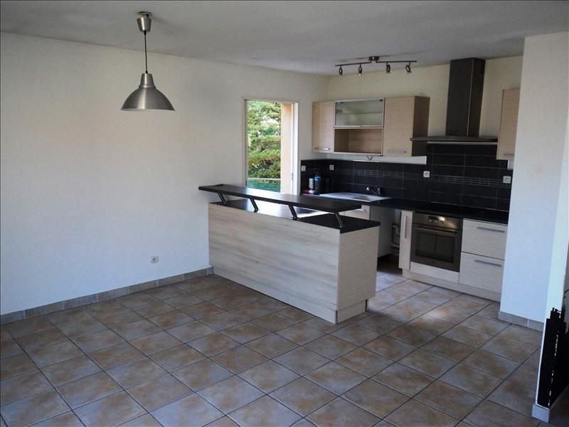 Vendita appartamento Toulon 159000€ - Fotografia 1